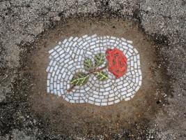 мозаик