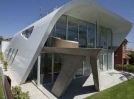 Мобиус куќа
