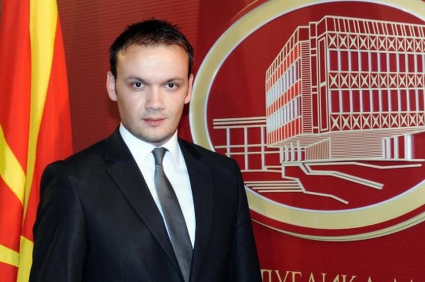 Aleksandar Gjorgjiev