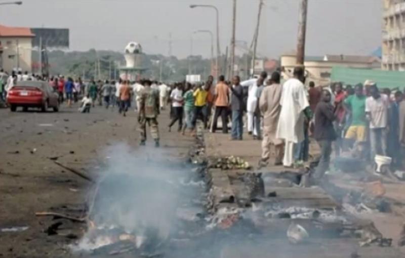 експлозија на автомобил-бомба ви Авганистан