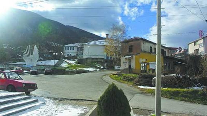 Село Блатец