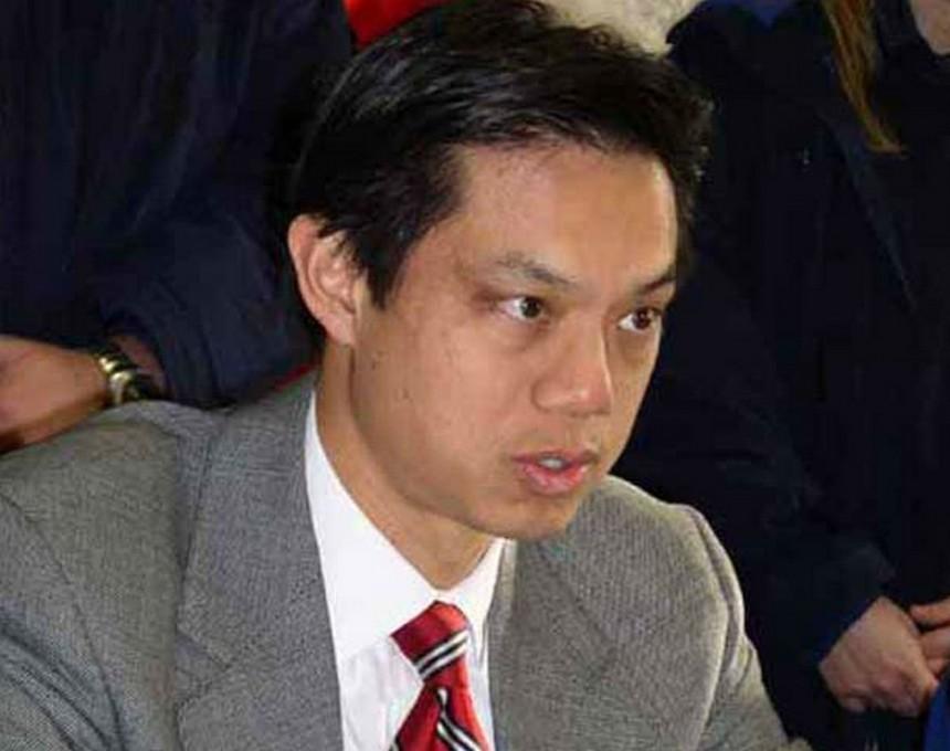 Државен секретар на Стејт Департментот задолжен за Европа и Евроазија, Хојт Брајан Ји