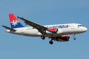 Повратнниот билет за првито лет закажан на 12 декември ќе чини 127 евра