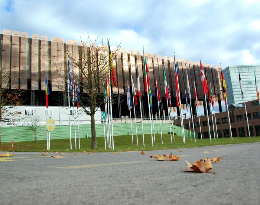 Европски суд во ЛУксембург