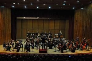 """Од Филхармонија нагласуваат дека концертот """"Магичен глас""""' ќе донесе возбудлива музика"""