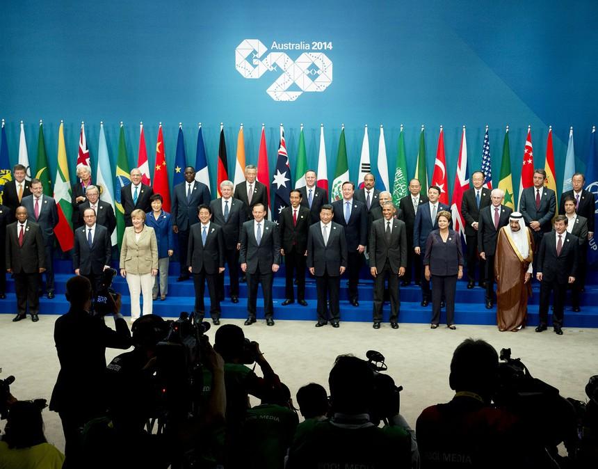 Самит Г20