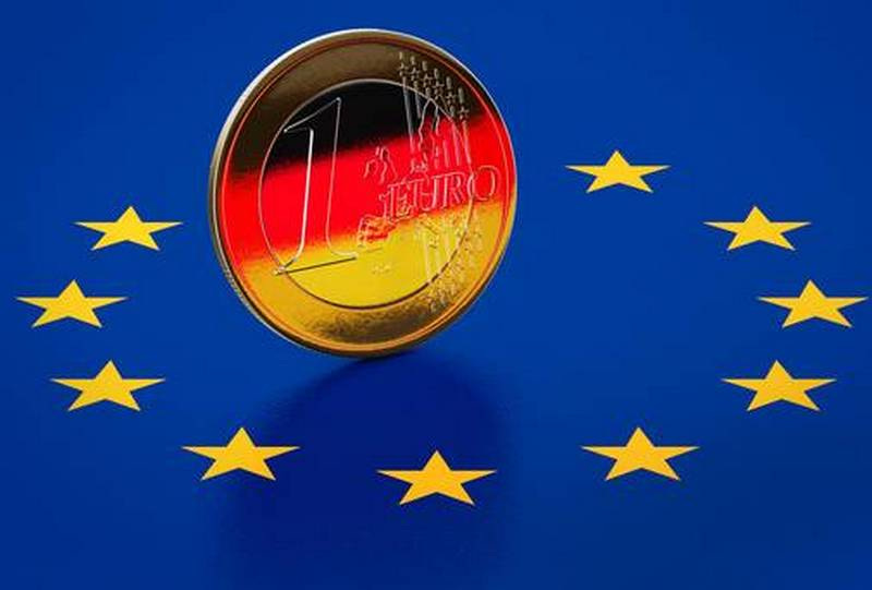 Германија и ЕУ