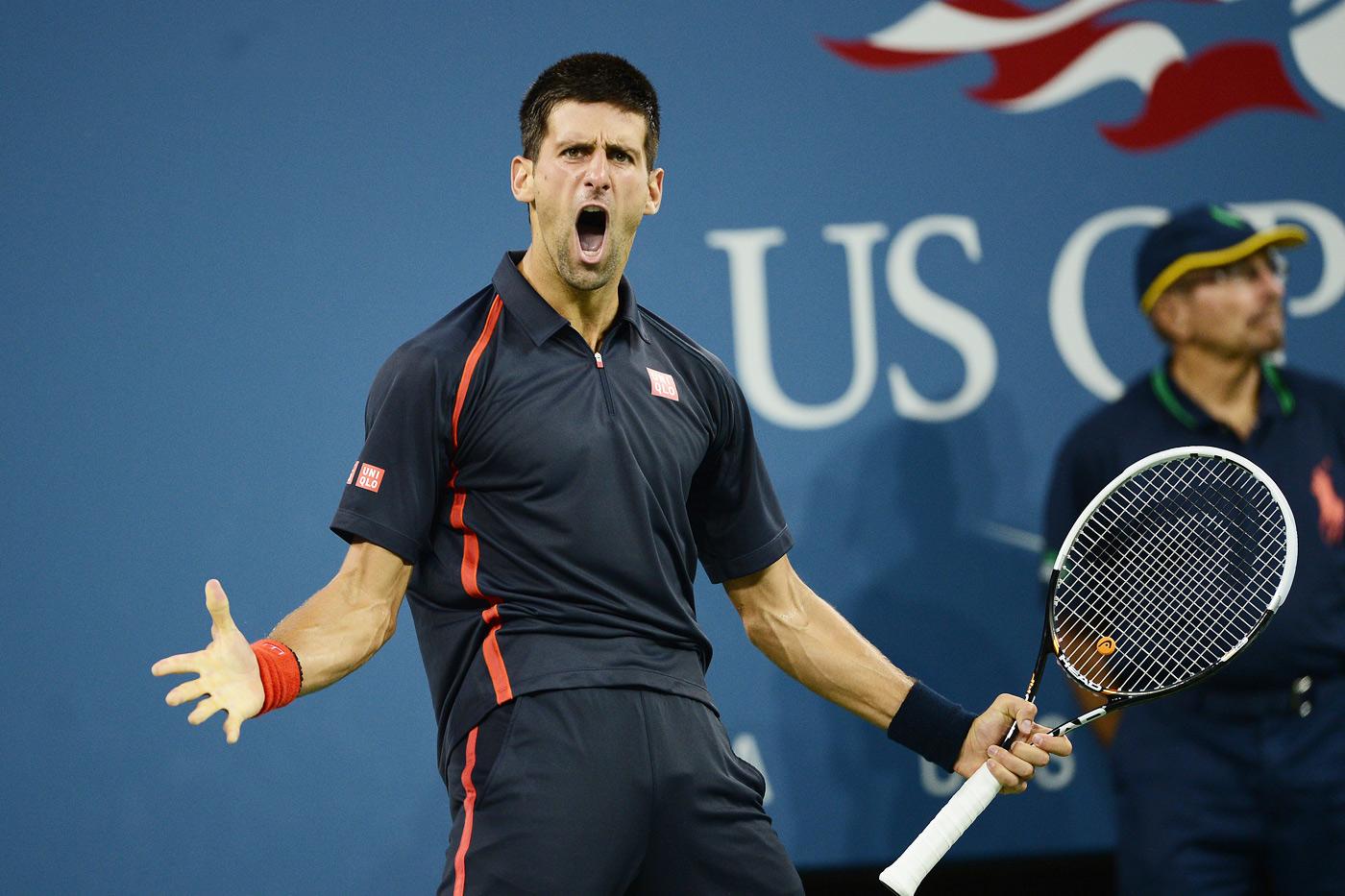 Српскиот тенисер неделава има поголема предност во однос на Швајцарецот како резултат на триумфот на Мастерсот во Париз