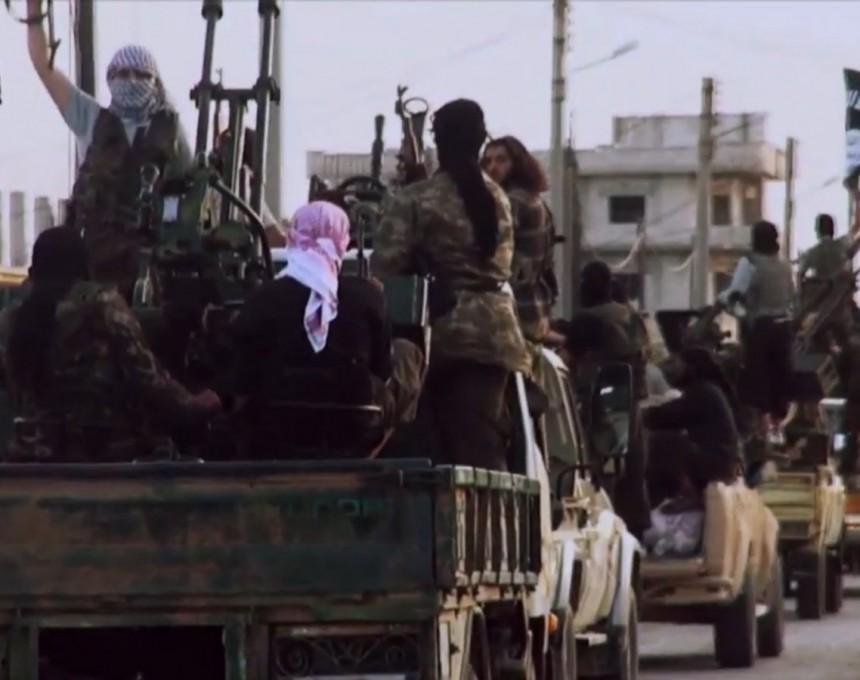 Исламска држава во Ирак