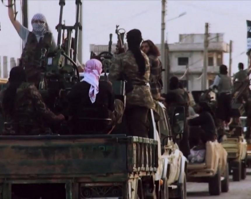 Ирак ИСИС ИД
