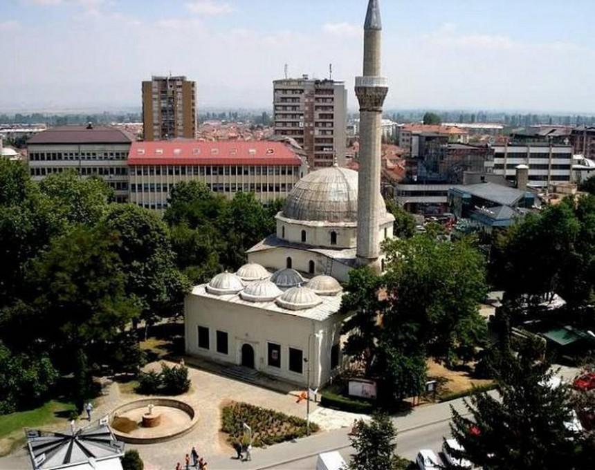 Јени Џамијата во Битола