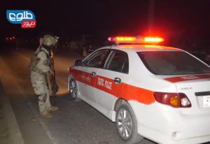 Полицијата ги засили контролите во близина на објектите во кои се сместени странските работници