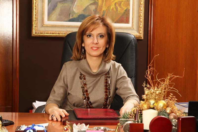 Канческа-Милевска го тужи Шилегов за неговите изјави во врска со изградбата на новиот објект на театарот во Скопје