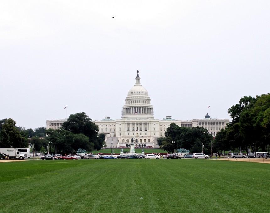 Конгрес на САД