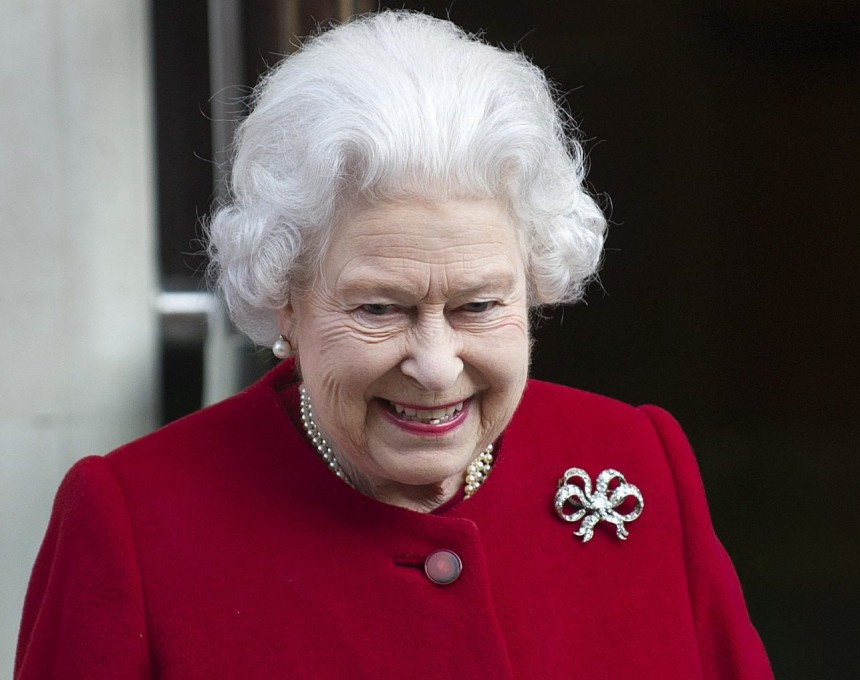 Kralica Elizabeta