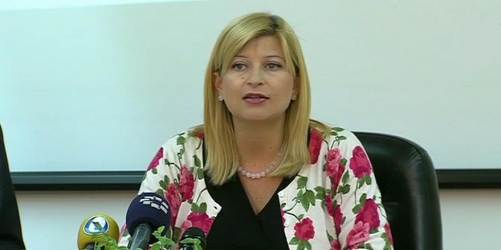Парнаџиева Змејкова најави дека во владина процедура се три варијанти за реализација за проектот