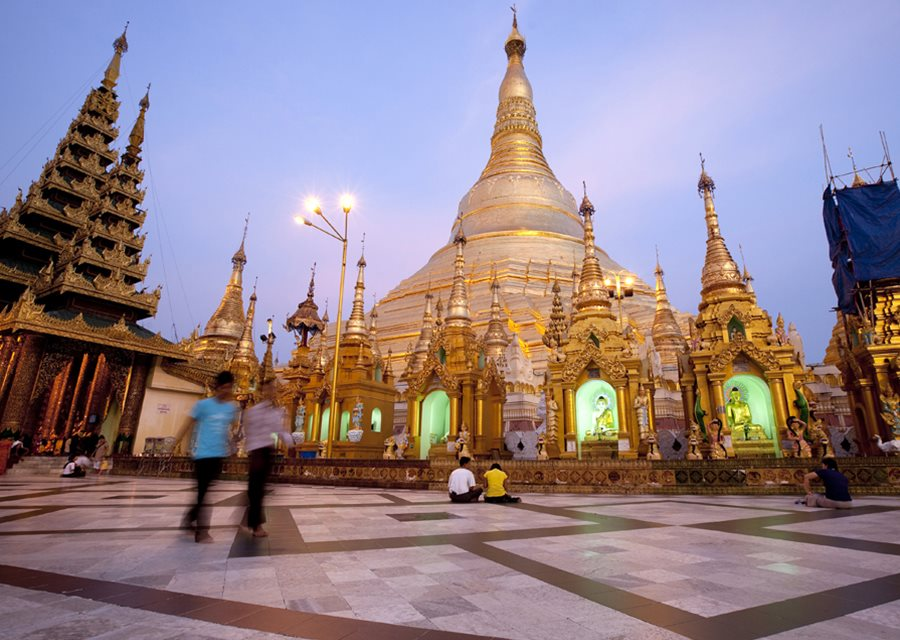 Шефот на мјанмарската полиција денеска најави дека ќе биде зајакната и контролата на аеродоромите и на сите гранични премини