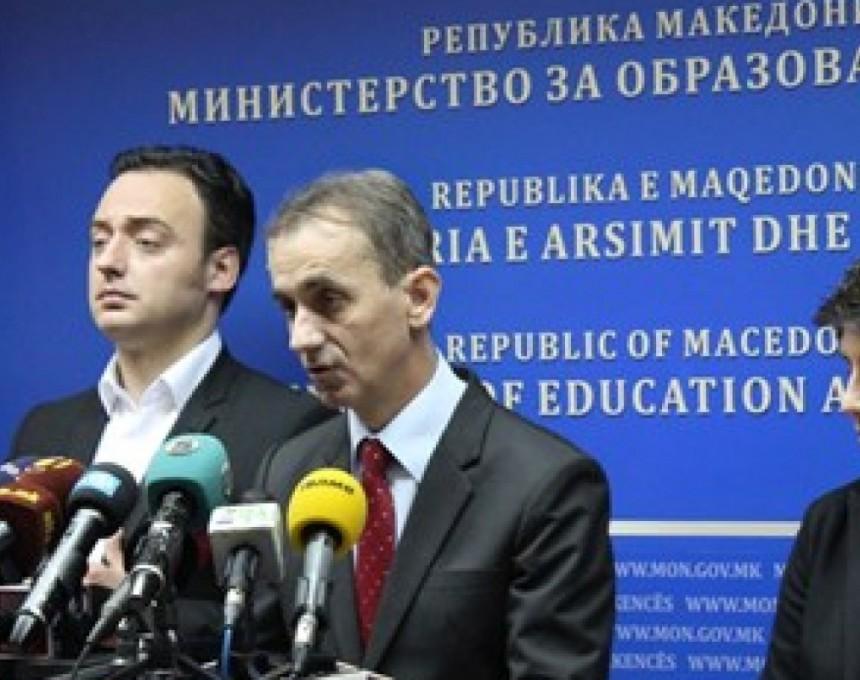 Повеќе од 1.200 учениците од кичевските училишта веќе две седмици не одат на училиште затоа што нема нафта за загревање на објектите