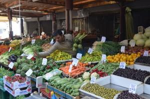 Пазар во Атина