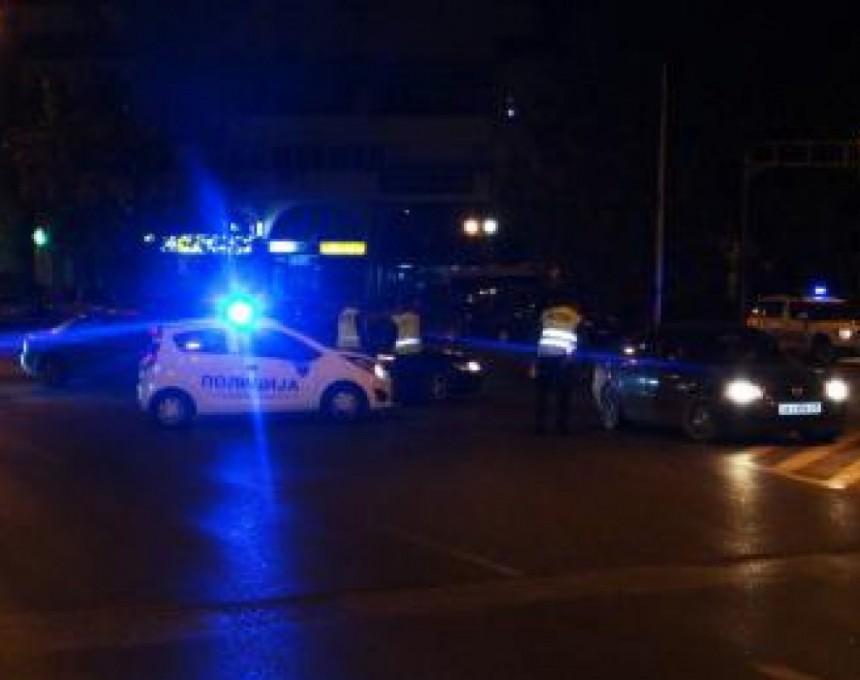 Полициска акција
