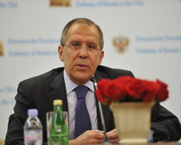 Сергеј Лавров