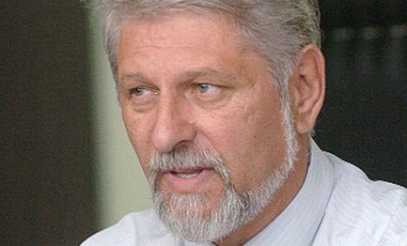Стевчо Јакимовски, градоначалник на општина Карпош