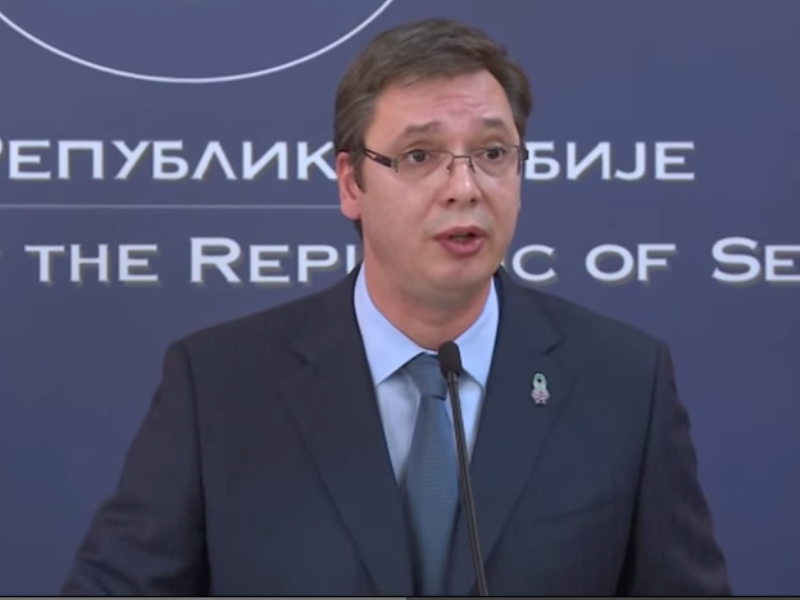 Александар Вучиќ