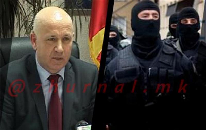 """Им се заканувале на вработени во """"Водовод"""" Тетово"""