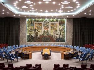Совет за безбедност на Обединети нации