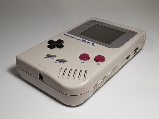 Компанијата планира да ги направи достапни старите игри на новите уреди