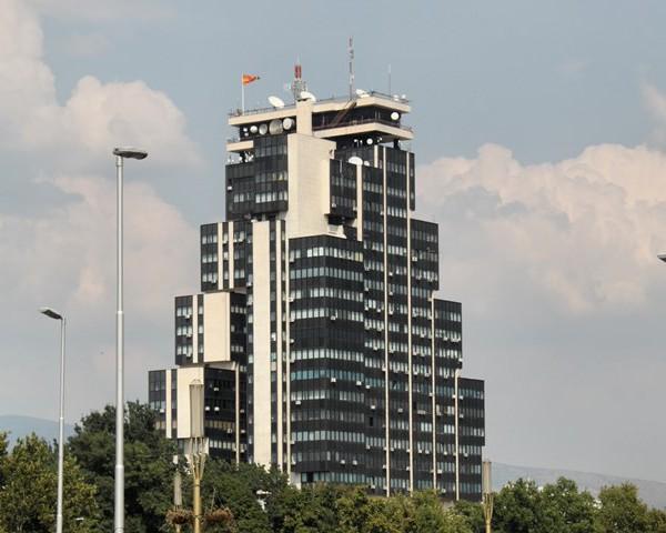 Македонска Радио Телевизија