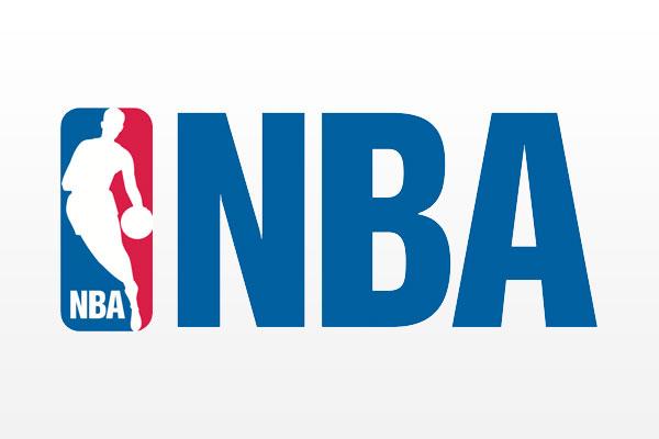 НБА лого