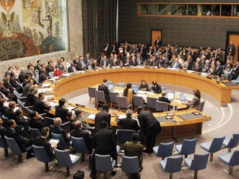 Këshilli i Sigurimit të OKB-së njëzëri miratoi rezolutën për misionin e ri të NATO-s