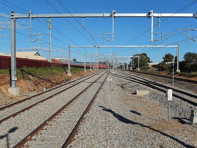 Железничка пруга