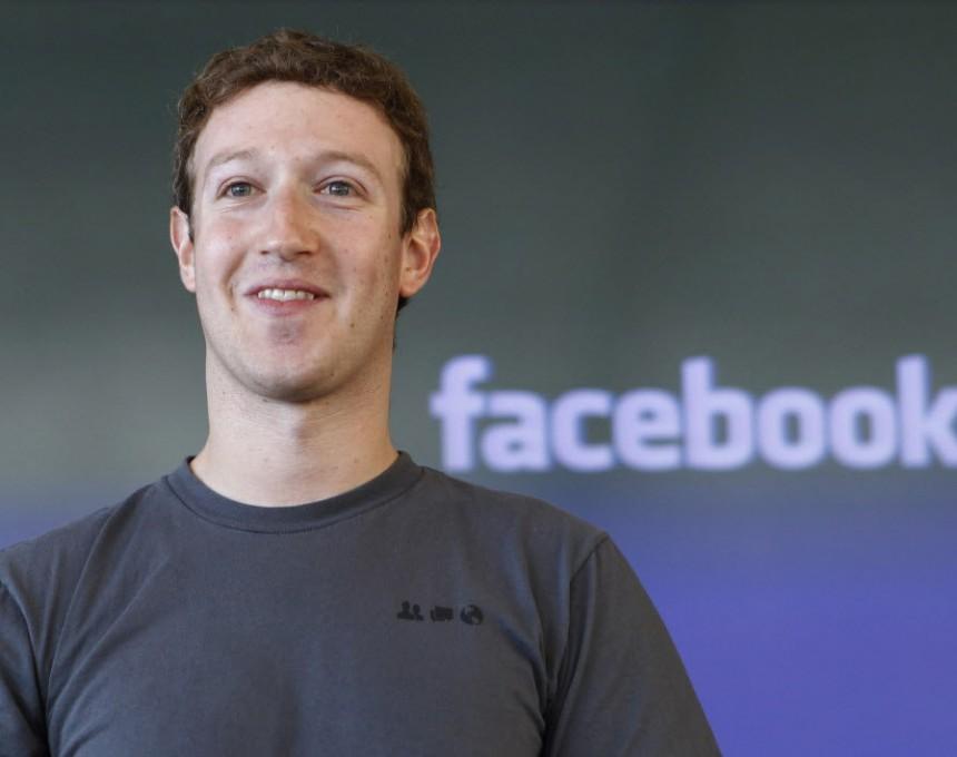 """Mark Cukenberg, pronari i Facebook, i cili dje përgjigjej në pyetjet e përdoruesve tha se ky rrjet social nuk do të aplikojë butonin """"nuk më pëlqen""""."""