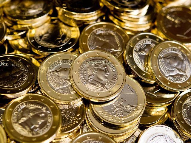 evro moneti