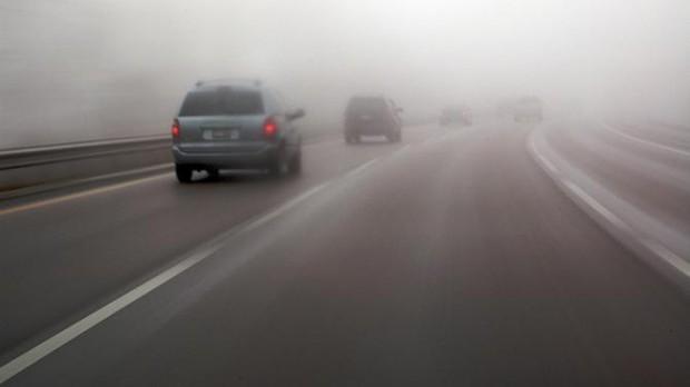 АМСМ препорачува внимателно возење, прилагодена брзина на движење и почитување на поставената сообраќајна сигнализација