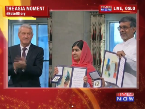 Малала Јусуфзаи