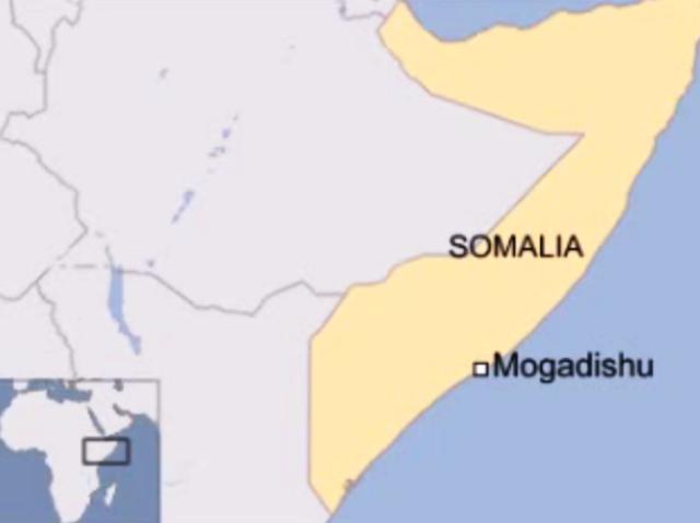 Могадишу