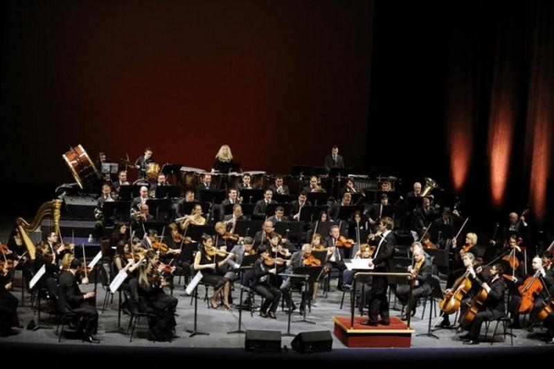 На 21 декември во 12 часот Македонската филхармонија во Универзалната сала ќе го организира концертот за деца