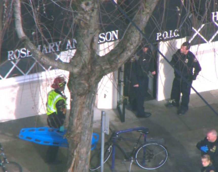 Во пукањето се ранети две момчиња и едно девојче