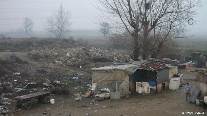 Во сиромаштија живеат 540 000 лица