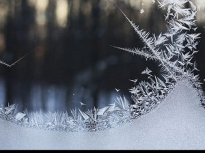 studeno vreme