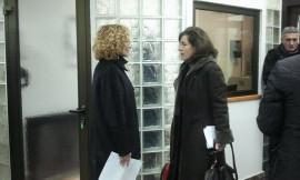 Омаж за загинатите во француска амбасада