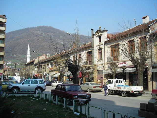 Тетово