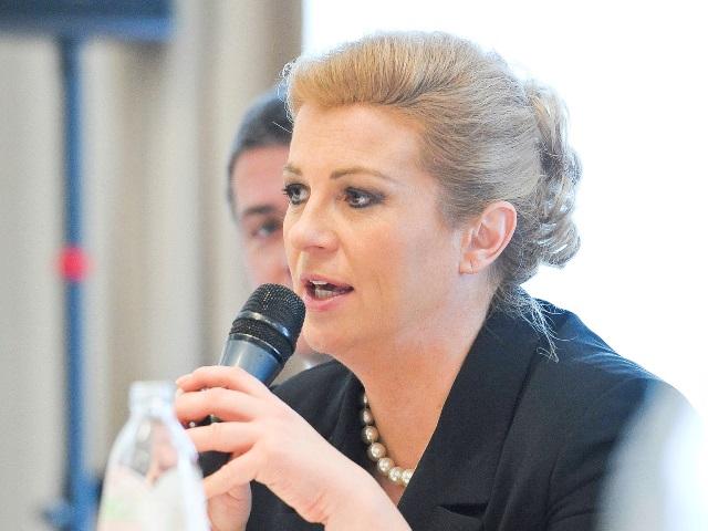 Колинда Грабар-Китаровиќ