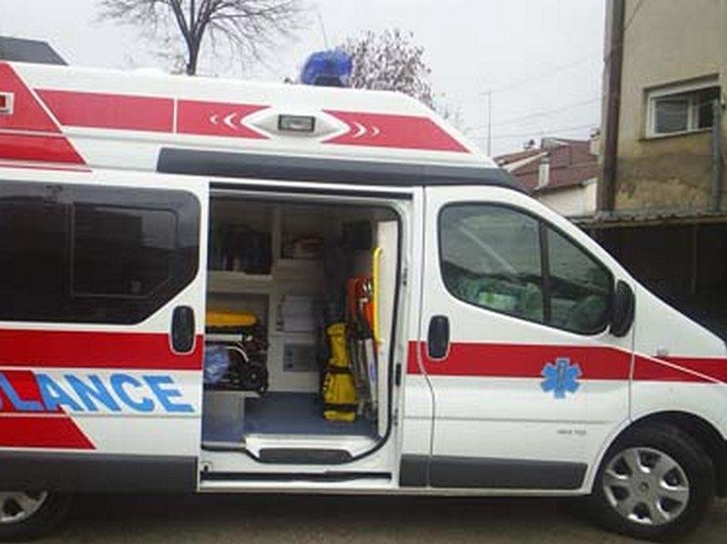 Итната помош интервенирала по повик и им укажала лекарска помош на 137 лица