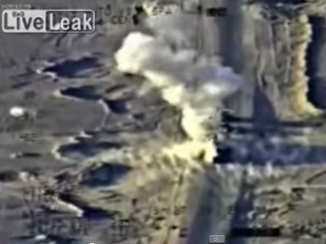 Напади на ИСИС