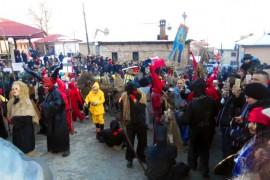 Вевчански карневал