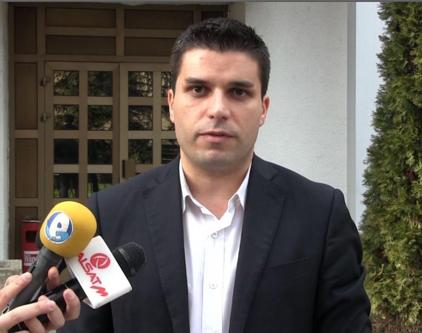 Љупчо Николовски-СДСМ